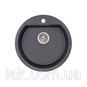 Кухонна мийка Qtap CS D510 BET (QTD510BET502)