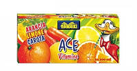Сок Hawaiki ACE Vitamine 6x200мл
