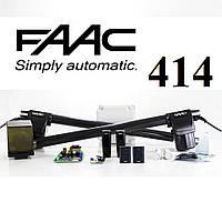 Привод FAAC 414 Long