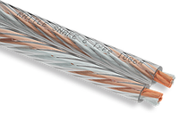 OEHLBACH Акустические кабели OEHLBACH 1086 RATTLE SNAKE 6 2X6.00