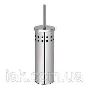 Йоржик для унітаза Lidz (CRM) 121.05.09