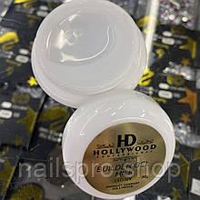 Гель для наращивания Builder Gel Hd Hollywood. Milk. 50ml