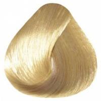 """10/17 светлый блондин пепельно-коричневый"""" Крем-краска для волос ESTEL De Luxe 60 мл."""