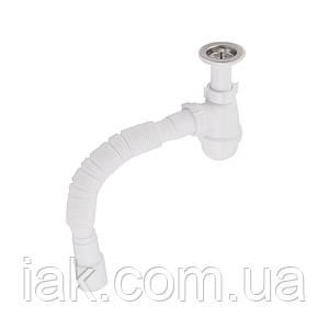Сифон для раковини Lidz (WHI) 60 06 Y001 01