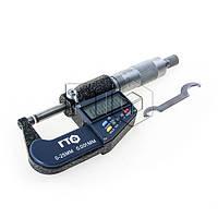 Микрометр цифровой МКЦ 25 0,001