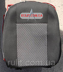 Чехлы VIP на сиденья Toyota Auris 2007-2009 автомобильные модельные чехлы на для сиденья сидений салона TOYOTA