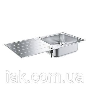 Кухонна мийка Grohe Sink K500 31563SD1