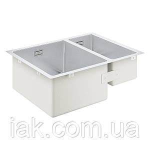 Кухонна мийка Grohe Sink K700 31577SD1