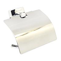 Держатель для туалетной бумаги Besser KM-8808 13.5х4.5х12 см