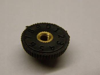 Накрутка прицельной планки для винтовок  B3-3 WF600 (KANDAR, TYTAN)