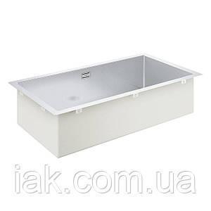 Кухонна мийка Grohe Sink K700 31580SD1
