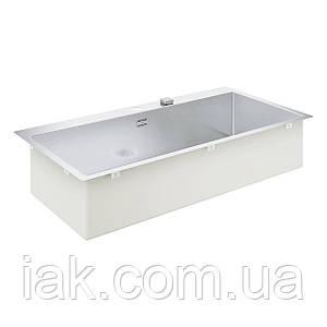 Кухонна мийка Grohe Sink K800 31586SD1