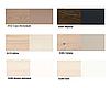 Масло защитное OSMO DEKORWACHS INTENSIVE FARBTONE для древесины 3169 - Черное 2,5л, фото 2
