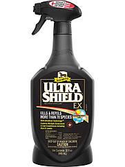 Репиллент от клещей для лошадей и собак UltraShield® EX