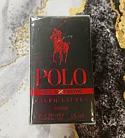 Мужские духи RALPH LAUREN Polo Red Extreme миниатюра
