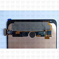 Дисплей с сенсором Samsung A715 Galaxy A71 2020 OLED, Black!, фото 3