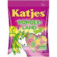 Katjes Wunder Land Sauer 200 g