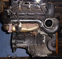 Двигатель AKE (BDH, BAU) 132кВт комплект с навесным оборудованиемVW Passat B5 2.5tdi V6 24V1997-2005AKE (B