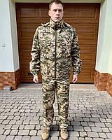 Камуфляжный Костюм Летний ЗСУ, фото 1