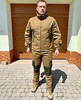 Костюм Горка канвас Весна-Лето Койот, фото 1