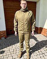 Камуфляжный Костюм ХБ Летний Койот, фото 1