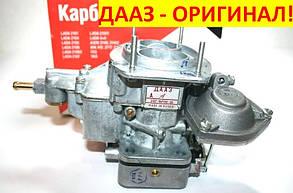 Карбюратор ВАЗ 2107 (озон) ДААЗ Оригинал 100%. 2101 2103 2102 2105 2106 2104 (1,5л-1,6л) 2107-1107010-20