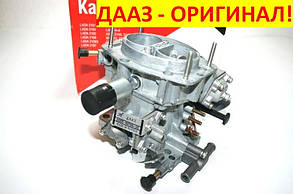 Карбюратор ВАЗ-21053 ДААЗ Оригинал! 1.5-1.6л (Солекс) 21053-1107010-20 (2105, 2107, 2104, 2103, 2106)