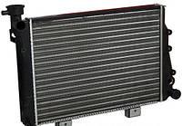 Радиатор основной ВАЗ 2104 2105 2107 Аврора 17473