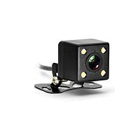 Автомобільна камера заднього виду UKC A-101 LED, 5 метрів кабель