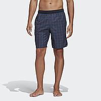 Мужские пляжные шорты Adidas Check CLX (Артикул:FJ3392)