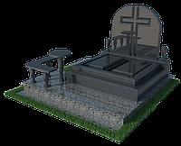 Образец памятника № 74