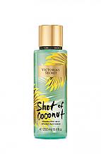 Парфумований міст Shot of Coconut Victoria's Secret