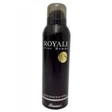 Дезодорант Royale Deo 200ml M (614514060063)