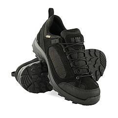 M-Tac кроссовки тактические демисезонные Black 41