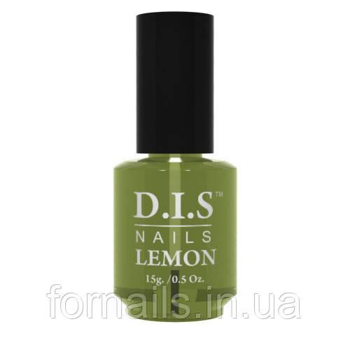 Масло Dis Lemon 15 мл