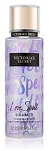 Парфумований міст Victoria's Secret Love Spell Shimmer з шиммером