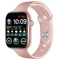 Смарт часы Apple Watch Series 6/44 в оригинальной коробке. Умные часы Эпл Вотч 6. В комплекте 2 ремешка