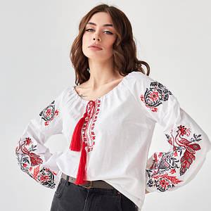 Женские блузы вышиванки