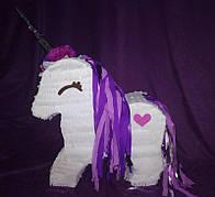 Пиньята лошадь единорог
