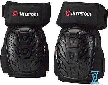 Наколенники  защитный SP-0054 Intertool
