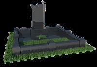 Образец памятника № 727