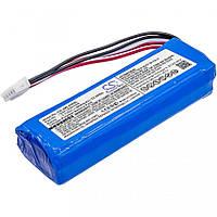 Аккумулятор JBL Charge 3 GSP1029102A CS-JML330SL 6000mAh Cameron Sino