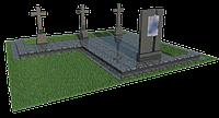 Образец памятника № 733