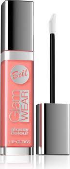 Блиск для губ Glam Wear 3.5 г Bell №031 (5901812091314)