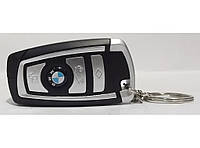 Зажигалка в виде автомобильного брелка BMW ал138
