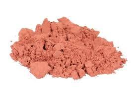 Рожева глина 100 грамів
