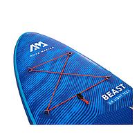 Сапборд Aqua Marina Beast BT-21BEP 10'6 2021 - надувная доска для САП сёрфинга, sup board, фото 2