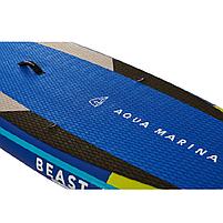 Сапборд Aqua Marina Beast BT-21BEP 10'6 2021 - надувная доска для САП сёрфинга, sup board, фото 3