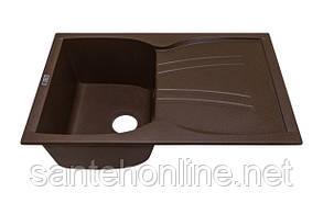 Кухонна мийка граніт Sofia 7950 Original