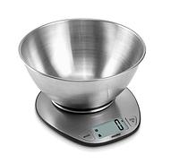 Весы кухонные электронные Mesko MS 3152 Silver, КОД: 2400489